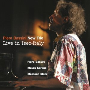 Piero Bassini New Trio 歌手頭像