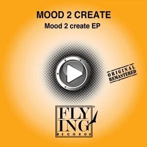 Mood 2 Create 歌手頭像