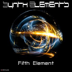 Synth Elements 歌手頭像