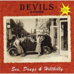 Devils & Soehne 歌手頭像