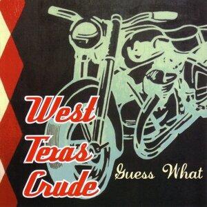 West Texas Crude 歌手頭像