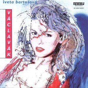 Iveta Bartosova 歌手頭像