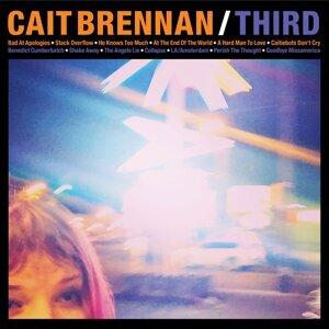 Cait Brennan 歌手頭像