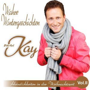 Kay Dörfel 歌手頭像