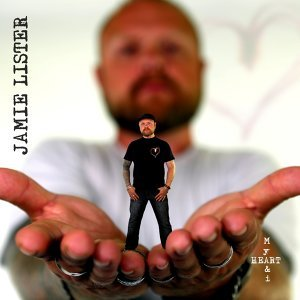 Jamie Lister 歌手頭像