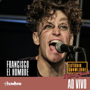 Francisco el Hombre 歌手頭像