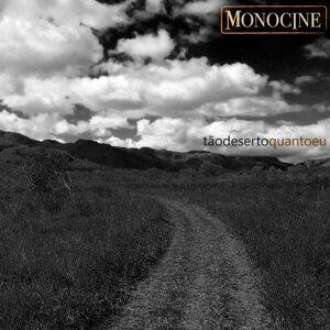 Monocine 歌手頭像