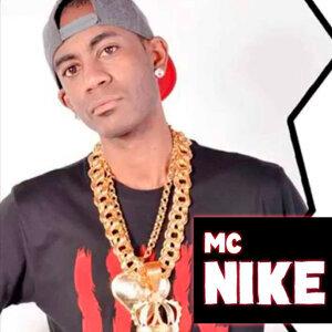 MC Nike 歌手頭像