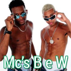 MC B & MC W 歌手頭像