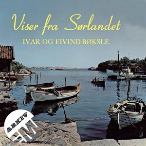 Ivar Bøksle/Eivind Bøksle 歌手頭像