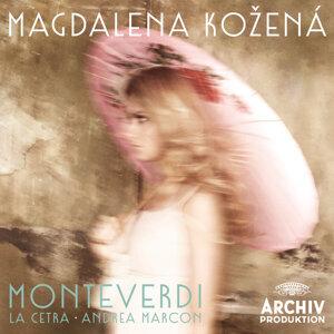 Magdalena Kozená, Anna Prohaska, La Cetra Barockorchester Basel, Andrea Marcon 歌手頭像