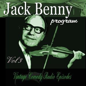 Jack Benny 歌手頭像