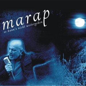 Marap 歌手頭像