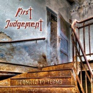 First Judgement 歌手頭像