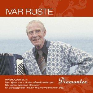 Ivar Ruste 歌手頭像