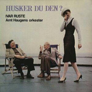 Ivar Ruste