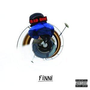 Finni 歌手頭像