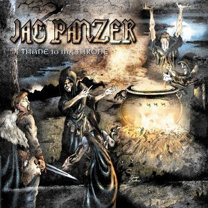 Jag Panzer 歌手頭像