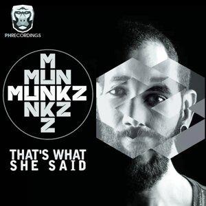 Munkz 歌手頭像