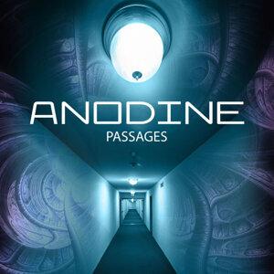 Anodine 歌手頭像