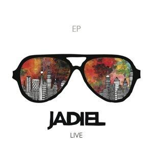 Jadiel 歌手頭像
