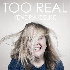 Kendra Celise 歌手頭像