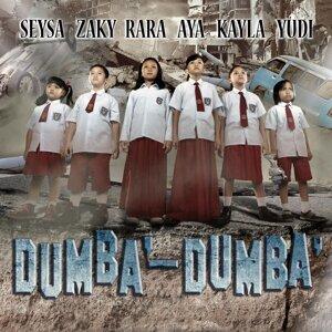 Aya, Saysa, Zaki, Yudi, Kayla, Rara 歌手頭像