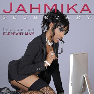 Jahmika 歌手頭像