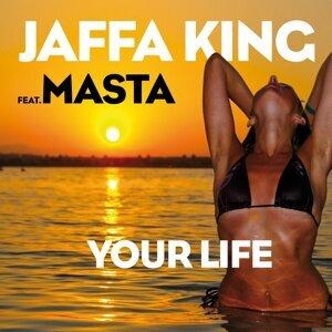 Jaffa King 歌手頭像