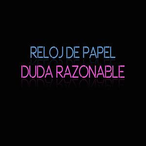 Reloj De Papel 歌手頭像