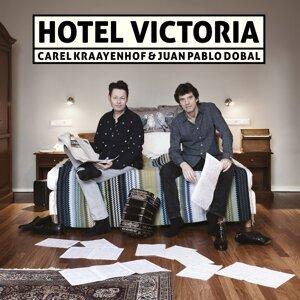 Carel Kraayenhof & Juan Pablo Dobal 歌手頭像