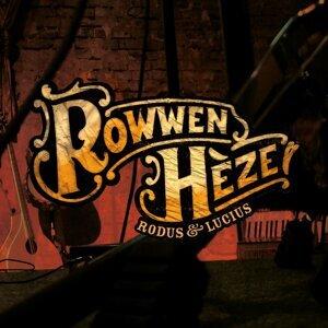 Rowwen Hèze 歌手頭像