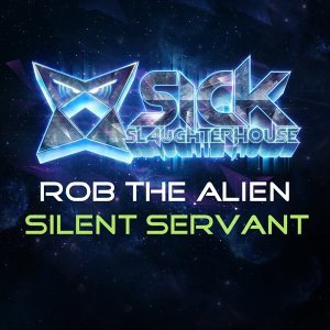 Rob The Alien 歌手頭像