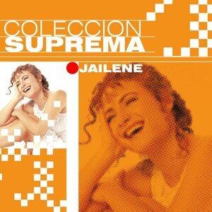 Jailene 歌手頭像