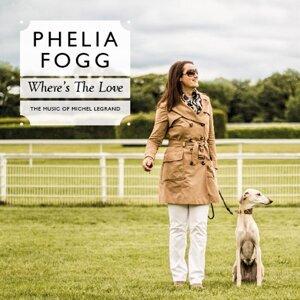 Phelia Fogg 歌手頭像