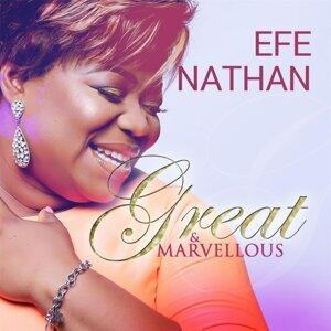 Efe Nathan 歌手頭像