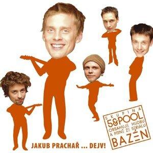 Jakub Prachar 歌手頭像