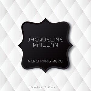 Jacqueline Maillan 歌手頭像