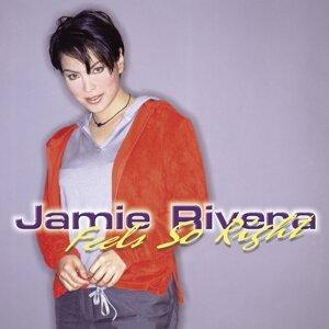 Jamie Rivera 歌手頭像