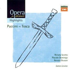 James Levine/Renata Scotto/Placido Domingo/Philharmonia Orchestra 歌手頭像