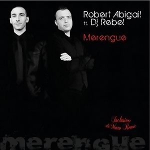 Robert Abigail feat. Dj Rebel 歌手頭像