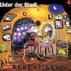 Rebentisch 歌手頭像