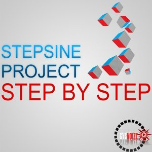 Stepsine project 歌手頭像