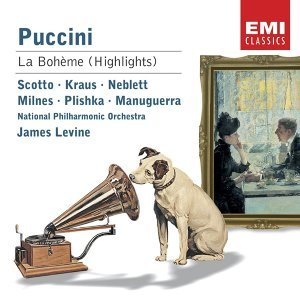 James Levine/Renata Scotto/Alfredo Kraus 歌手頭像