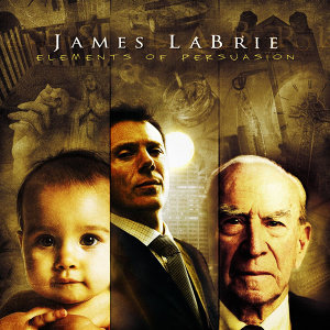 James LaBrie 歌手頭像
