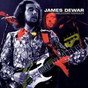 James Dewar 歌手頭像