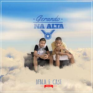 Afala & Case 歌手頭像