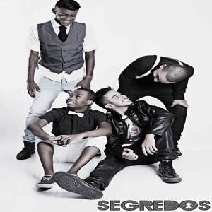 Grupo Segredos 歌手頭像