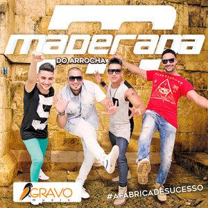 Maderada do Arrocha 歌手頭像