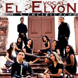 Vocal El-Elyon 歌手頭像